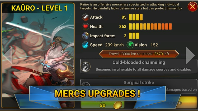 BA Clash - MOBA screenshot-3