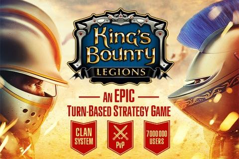 King's Bounty Legions: Tactics - náhled