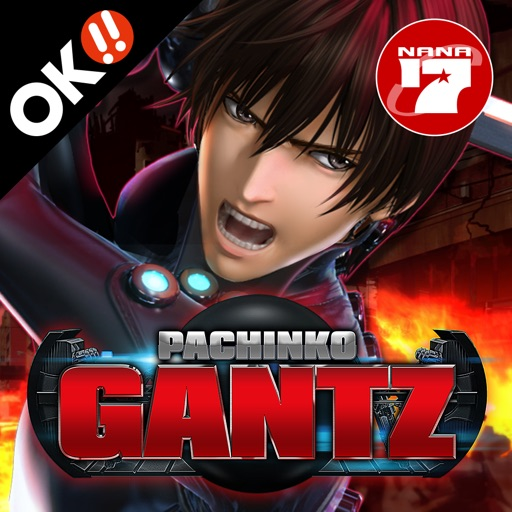 ぱちんこ GANTZ