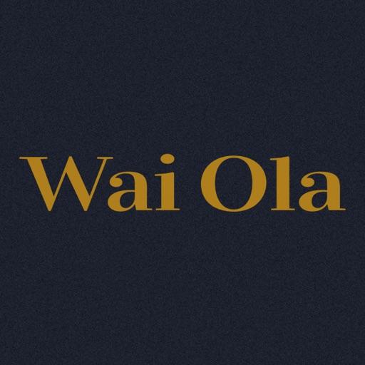 Wai Ola Magazine
