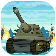 Activities of Power Tanks - Tank Game for Boys