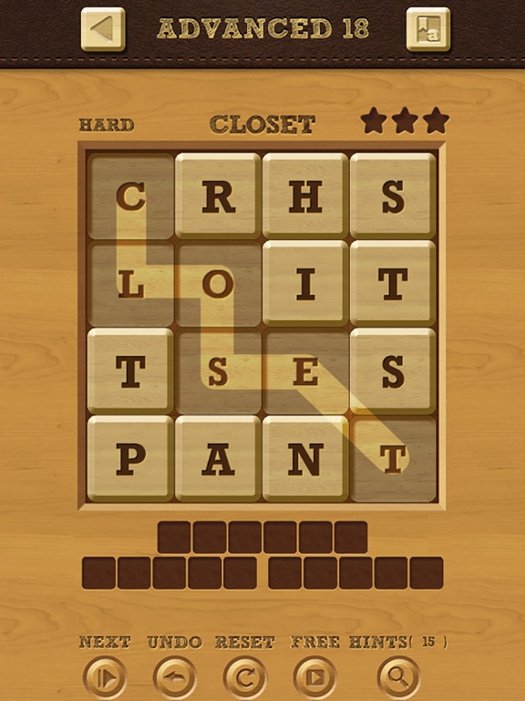 Words Crush: Hidden Words! для iPad