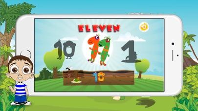 点击获取learn english numbers,shapes and color