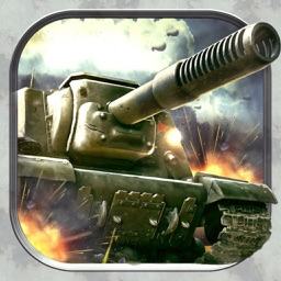 Tank Battle Arena War 3D - Shoot for City Survival