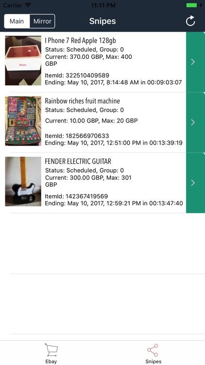 Auction Bandit screenshot-4