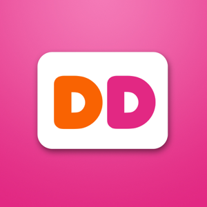 Dunkin' Donuts - Get Offers, Coupons & Rewards Food & Drink app