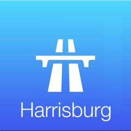 Harrisburg Traffic Cam +Map