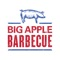 Welcome to the official 2017 Big Apple BBQ Block Party mobile app