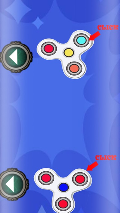 Flappy Spinner new screenshot three