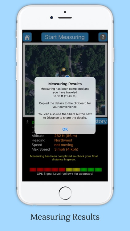 iMeasurer screenshot-2