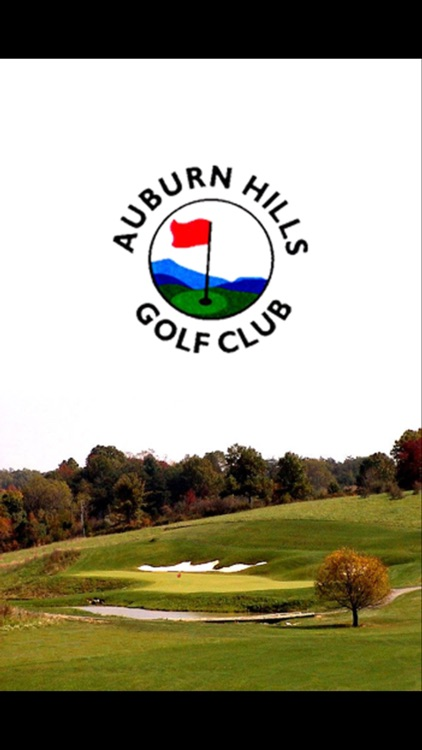 Auburn Hills Golf Club screenshot-0