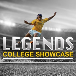 Legends College Showcase