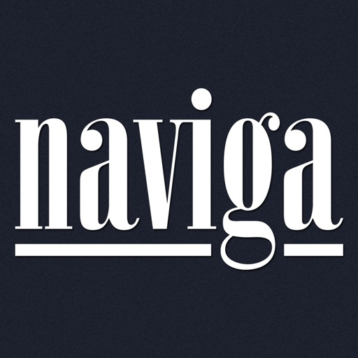 Naviga Magazine icon