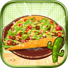 Activities of Real Mexican Taco - cooking game for kids