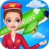 Airport Manager - Kids Airlines