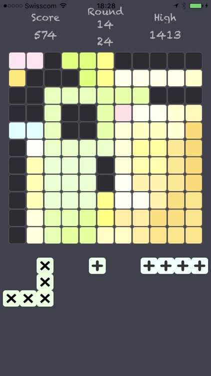 Squelc One Two One screenshot-3