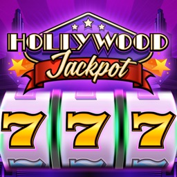 Hollywood Jackpot Slots - Las Vegas Slots Casino