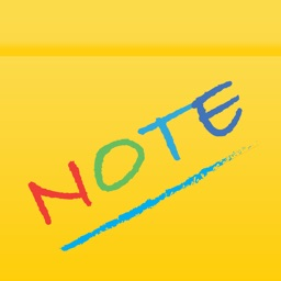 iNote - Sticky Note by Color