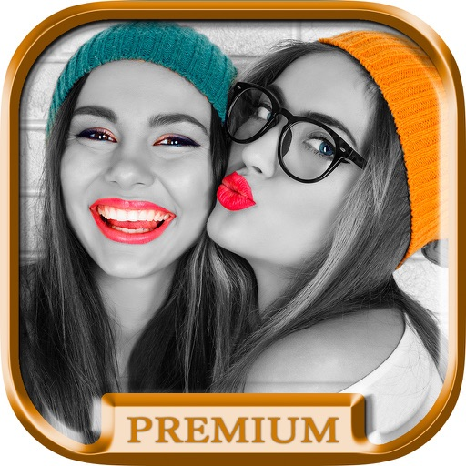 Color effects photo editor & recolor pictures –Pro