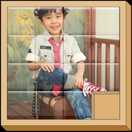 Photo Puzzle15 PV