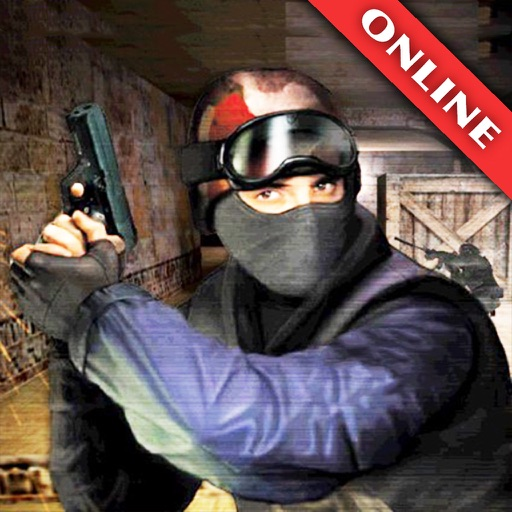 Counter Shooter Strike