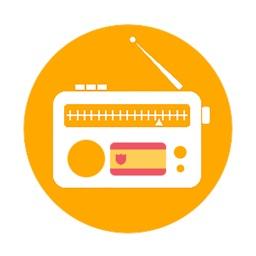Radio España FM (Spain Live Stream Radios Player)