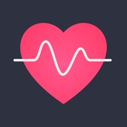 Heart Rate Monitor - Pulse and BPM Checker