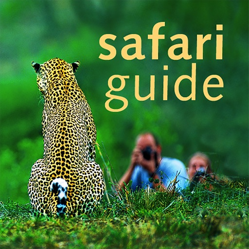 Game Drive - A Safari Guide of Southern Africa