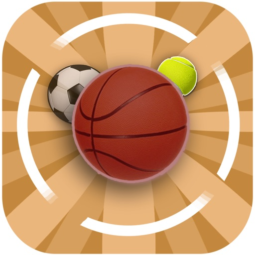 Sports Ball Escape