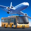 Airport Vehicle Simulator