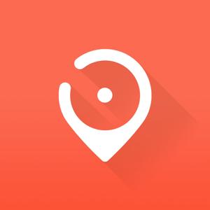 Karta GPS - Offline navigation Navigation app