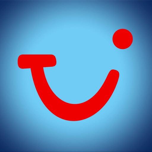 myTUIguide application logo
