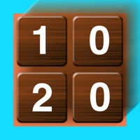 Codes for 1020 - add to multiple of ten. merge number puzzel Hack