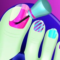 Codes for Monster Nail Spa - Salon Game Hack