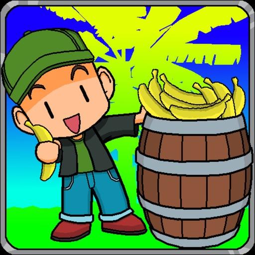 Banana Stand iOS App
