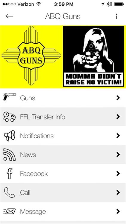 ABQ Guns
