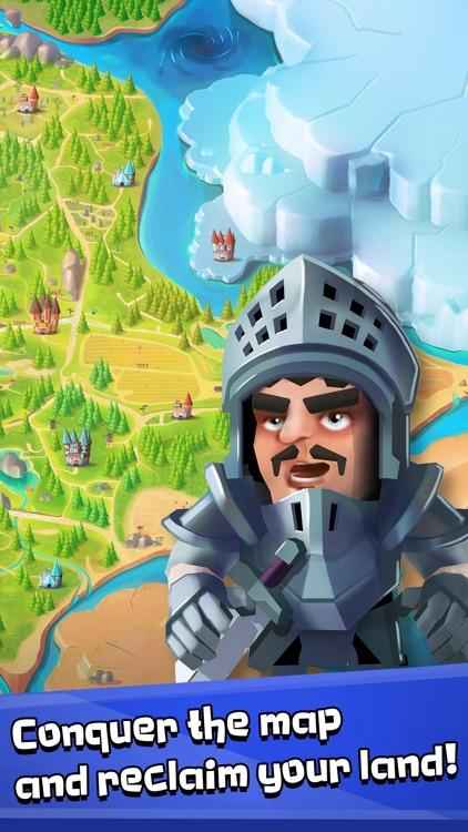Castle Revenge screenshot-4
