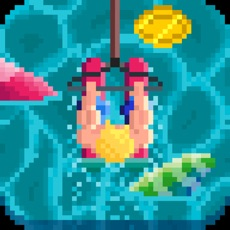 Activities of Water Ski - One tap game