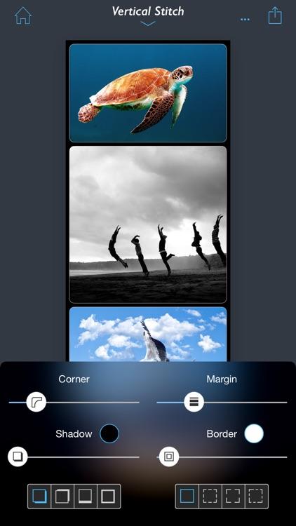 Insta Layout - Collage Maker for Instagram screenshot-4