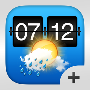 Weather⁺ Weather app