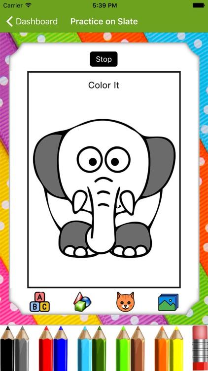Kid's Fun And Learn screenshot-4