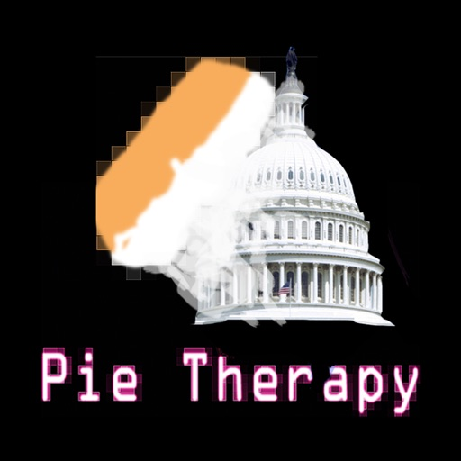 Pie Therapy!