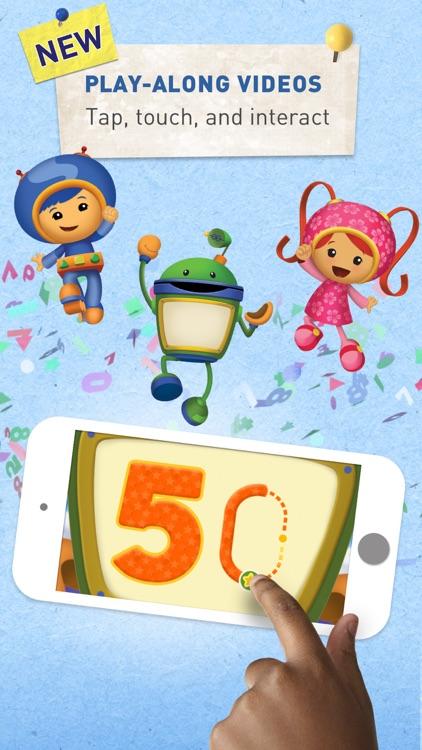 NOGGIN - Preschool Shows & Educational Kids Videos app image