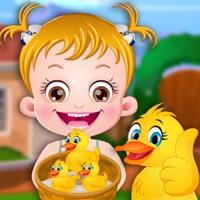 Codes for Baby Hazel Duck Life Hack