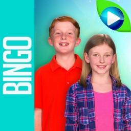 KID BINGO - Live Kid Bingo & Slots!
