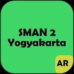 AR SMAN 2 Yogyakarta 2017
