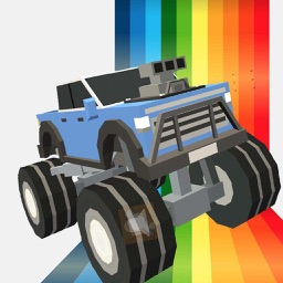 4x4 Truck Climb - Driving Games