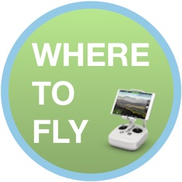 Where To Fly!