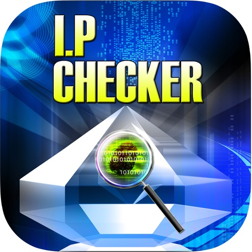 IP Checker - Find your IP Address icon