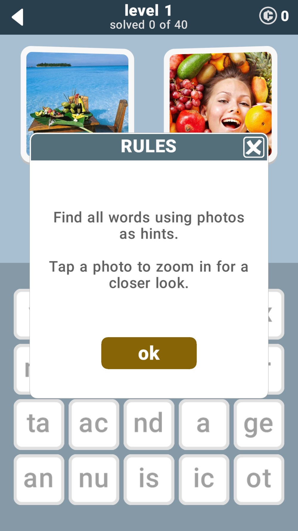 680 Photos Cheat Codes
